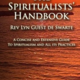 OMEN The Spiritualists' Handbook: A concise and extensive guide to Spiritualism and all its practices