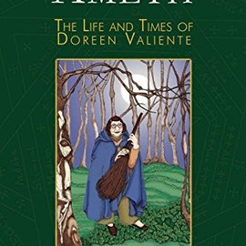 OMEN Ameth: The Life & Times Of Doreen Valiente