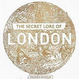 OMEN Secret Lore of London