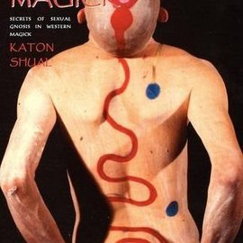 OMEN Sexual Magick: Secrets Of Sexual Gnosis In Western Magick