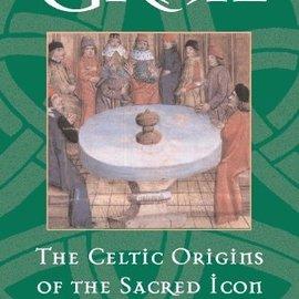 OMEN Grail: The Celtic Origins of the Sacred Icon (Us)
