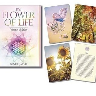 OMEN Flower of Life: Wisdom of Astar