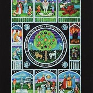 OMEN The Jungian Tarot Deck