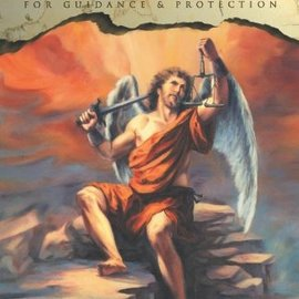 OMEN Communicating with Archangel Michael: For Guidance & Protection