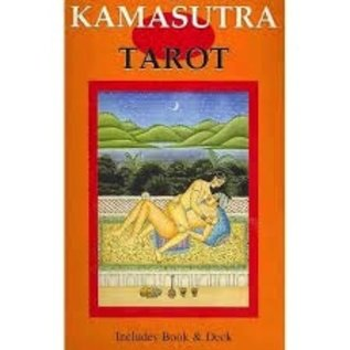 OMEN Kamasutra Tarot: Tarot del Kamasutra