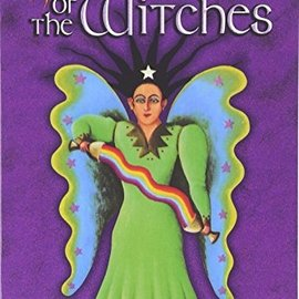 OMEN Tarot of the Witches Book (Rev)