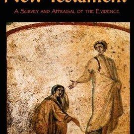 OMEN Magic In The New Testament