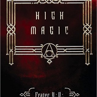 OMEN High Magic: Theory & Practice