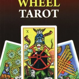 OMEN Dame Fortune's Wheel Tarot (Lo Scarabeo Decks)