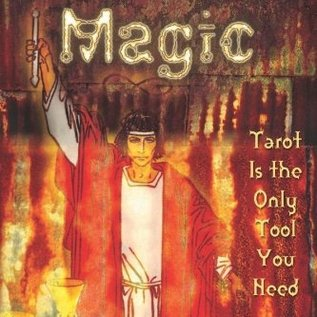 OMEN Portable Magic: Tarot Is the Only Tool You Need
