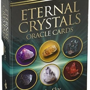 OMEN Eternal Crystals Oracle Cards