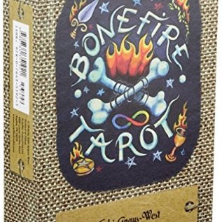 OMEN Bonefire Tarot