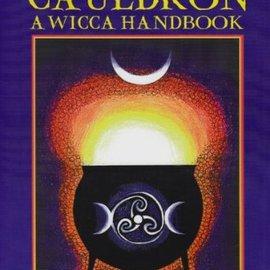 OMEN Lid Off The Cauldron: A Wicca Handbook