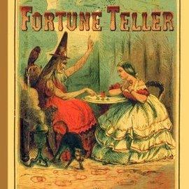 OMEN Fortune Teller and Dreamer's Dictionary