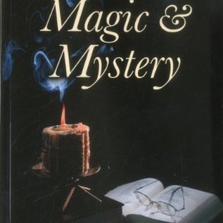 OMEN The Dictionary of Magic and Mystery: The Definitive Guide to the Mysterious, the Magical and the Supernatural