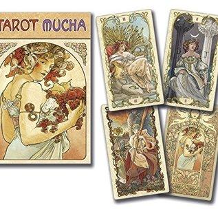 OMEN Mucha Tarot