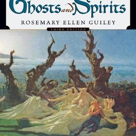 OMEN Encyclopedia of Ghosts and Spirits