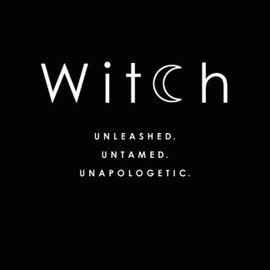 OMEN Witch: Unleashed. Untamed. Unapologetic.