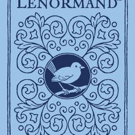 OMEN Blue Bird Lenormand