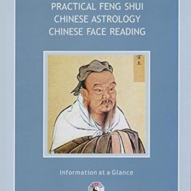 OMEN Practical Feng Shui Guide, Chinese Astrology, Chinese Face Reading: Three-In-One Guide