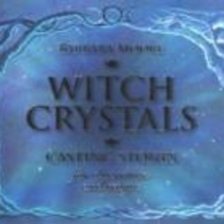 OMEN Witch Crystals: Casting Stones for Divination and Magic