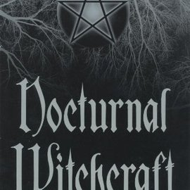 OMEN Nocturnal Witchcraft:Magick After Dark
