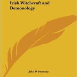 OMEN Irish Witchcraft and Demonology