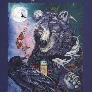 OMEN Animal Magick the Art of Recognizing and Working with Familiars