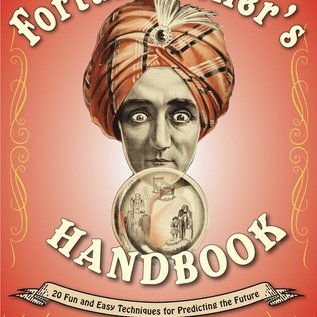OMEN Fortune Teller's Handbook