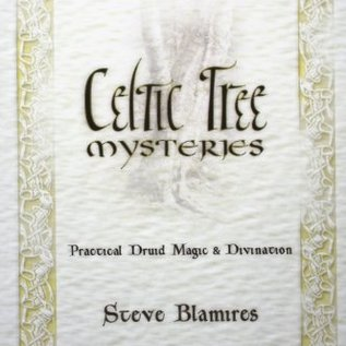 OMEN Celtic Tree Mysteries: Practical Druid Magic & Divination