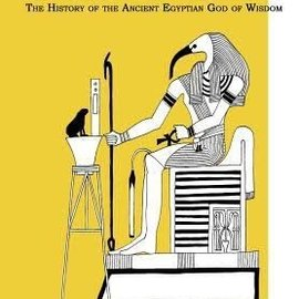 OMEN Thoth: The History Of The Ancient Egyptian God Of Wisdom