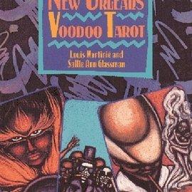 OMEN New Orleans Voodoo Tarot
