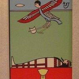 OMEN Tarot Egyptiens