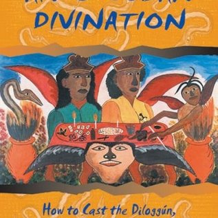 OMEN Secrets of Afro-Cuban Divination: How to Cast the Diloggun, the Oracle of the Orishas