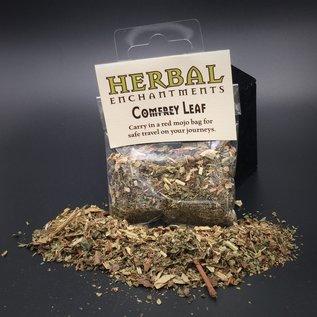 OMEN Comfrey Leaf