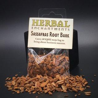 OMEN Sassafras Root Bark