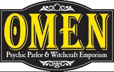 Omen (Salem)