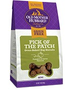 Old Mother Hubbard Old Mother Hubbard Pick of the Patch Dog Biscuits 16 oz.