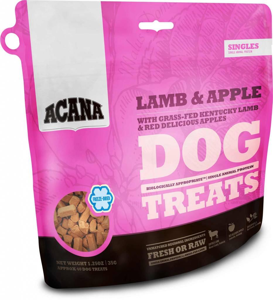 Acana Acana Lamb & Apple Treats