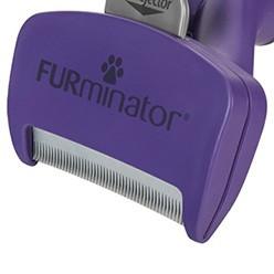 FURminator Short-Hair Cat