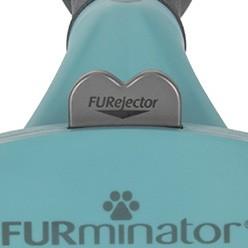 FURminator Long-Hair Cat