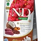 Farmina Farmina N+D Quinoa Functional Canine Skin and Coat Venison