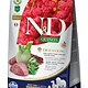 Farmina Farmina N+D Quinoa Functional Canine Digestion Lamb