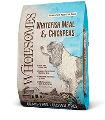 Sportmix Sportmix Wholesomes Grain-Free Whitefish and Chickpea 40 lb.