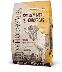 Sportmix Sportmix Wholesomes Grain-Free Chicken and Chickpea 40 lb.
