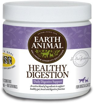 Earth Animal Earth Animal Healthy Digestion