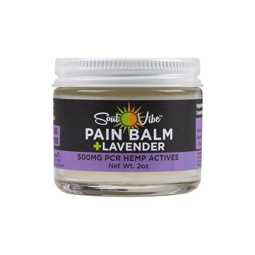 Supersnouts Supersnouts Pain Balm Lavender