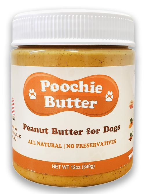 Poochie Butter Poochie Butter
