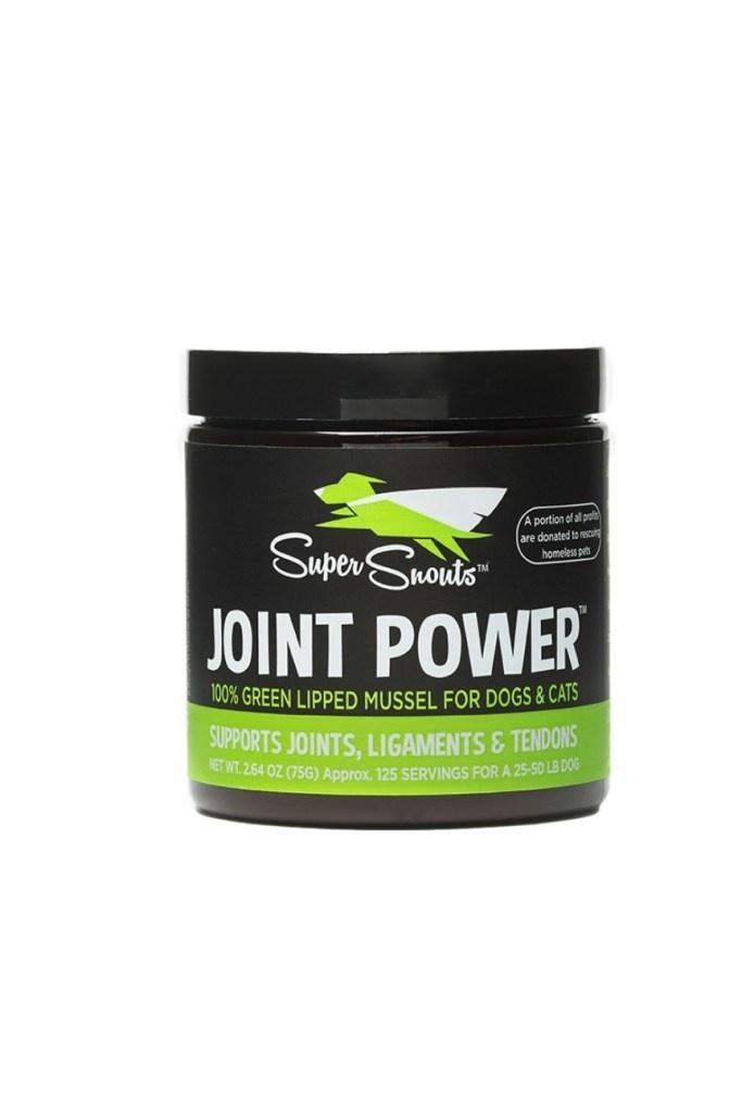 Supersnouts Supersnouts Joint Power
