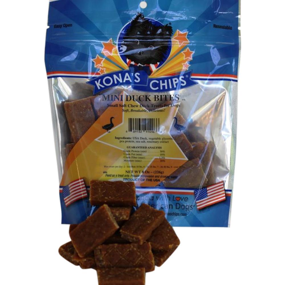 Kona's Chips Kona's Chips Mini Duck Bites